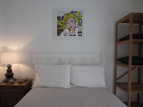 Apartamento Luminoso