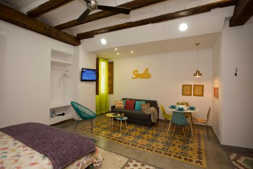 Eco Friendly Apartments, Valencia Province | BedroomVillas.com