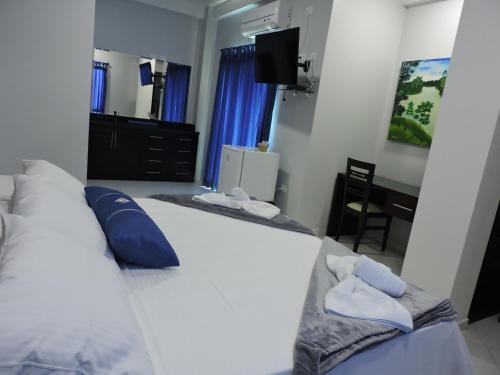 HotelHotel Cristo Rey