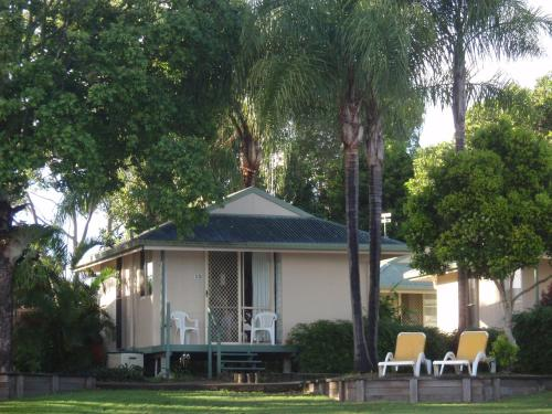 Maroochy River Bungalows