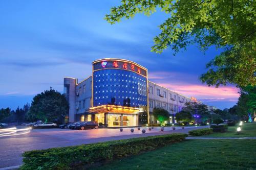 Fuzhou Haibin Fliport Inn