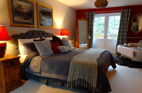 Gloweth Bed and Breakfast Cornwall