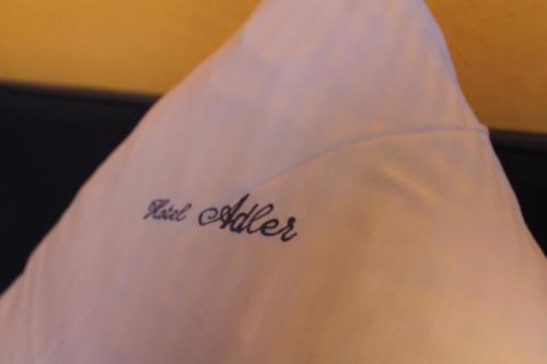 Hotel Adler photo 4
