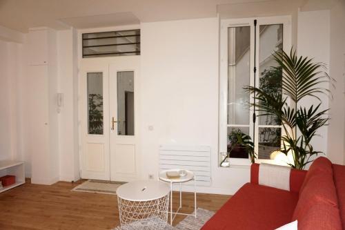 Appartement Le Rennes