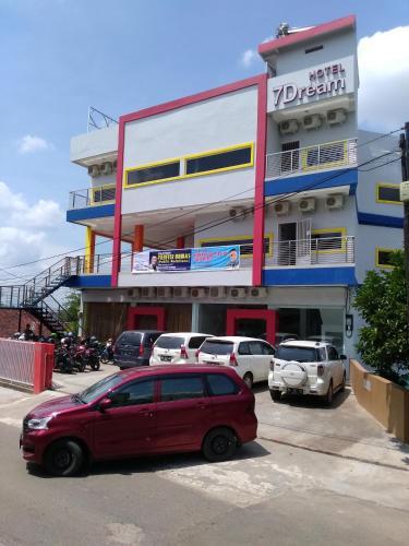 Hotel7Dream Hotel