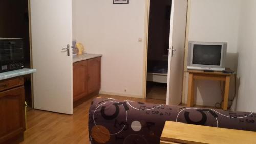 Appartement 2 Chambres Centre Ville