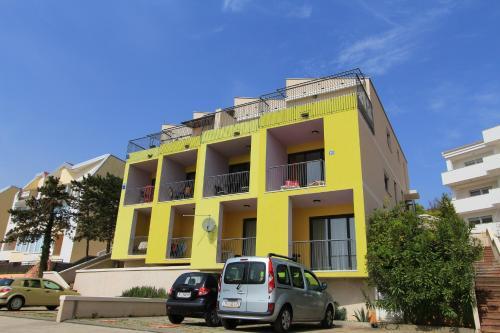 Apartment Alana 1