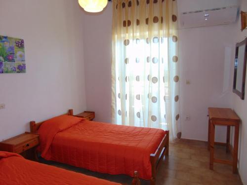 Aggeliki Apartments