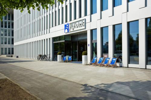 H2 Hotel München Messe photo 44