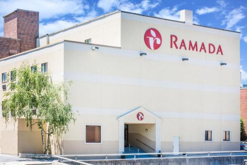 Ramada by Wyndham Pottsville/Frackville