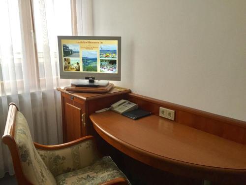 Panorama Hotel Honey-Do