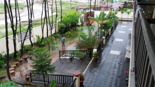 Cox's Bazar Surf Club, Cox's Bazar