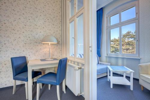 Hotel Villa Seeschlößchen photo 33