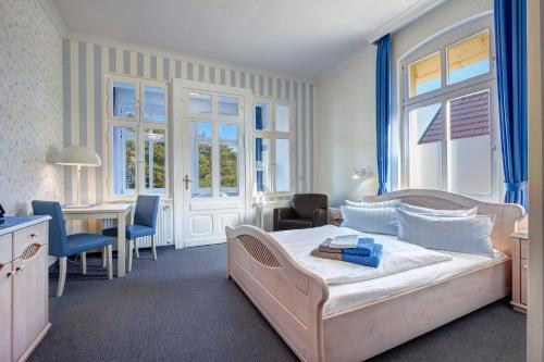 Hotel Villa Seeschlößchen photo 81