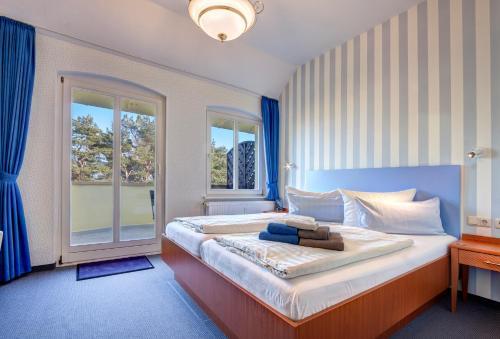 Hotel Villa Seeschlößchen photo 82