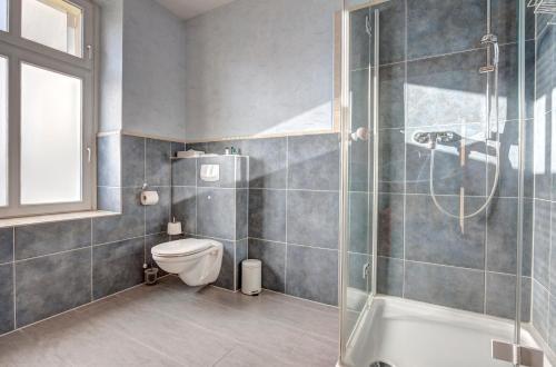 Hotel Villa Seeschlößchen photo 30