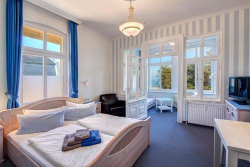 Hotel Villa Seeschlößchen photo 88