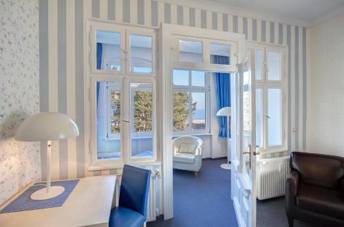 Hotel Villa Seeschlößchen photo 40