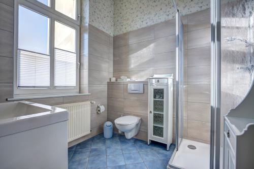 Hotel Villa Seeschlößchen photo 41