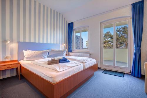 Hotel Villa Seeschlößchen photo 89