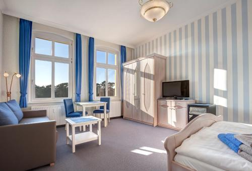 Hotel Villa Seeschlößchen photo 95