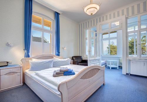 Hotel Villa Seeschlößchen photo 96