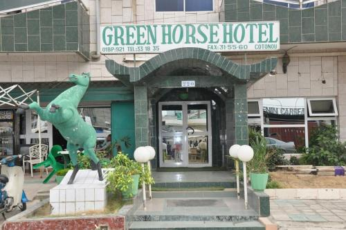 Green Horse Hotel