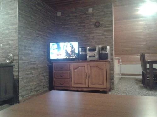 Apartament de Tres Habitacions (Three-Bedroom Apartment)