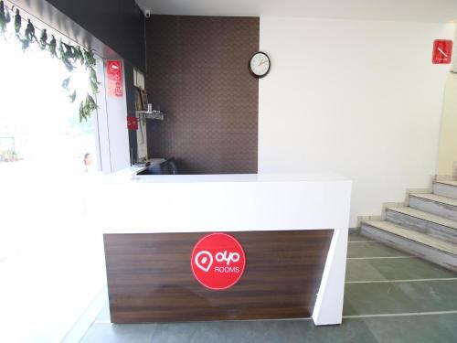 HotelOYO 2908 near Airport