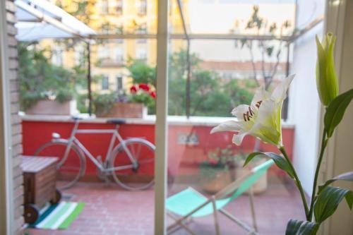 Apartmento Con Terraza R Sofia In Madrid Spain Reviews