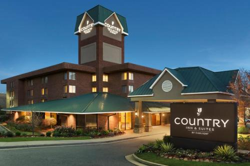 Country Inn & Suites Atlanta-nw