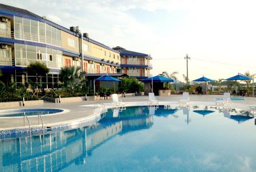 Hotel Olga Lucia, Barrancabermeja