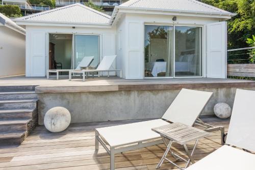 Lizaveta Villas Apartments Rentals, Gustavia
