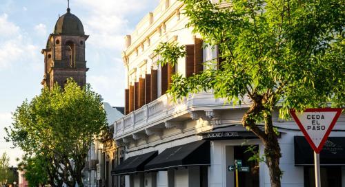 Dolores Hotel - Uruguay