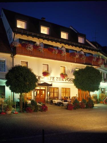Hotel Gasthof Zur Post Konigstein