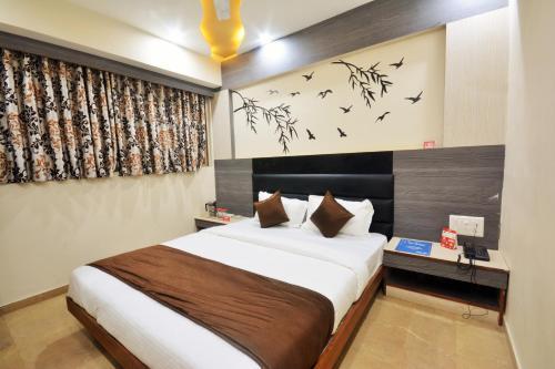Oyo Rooms Near Naroda Gidc(ahm155)