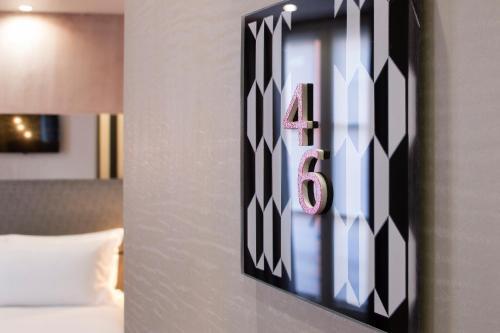 Hotel Duette Paris