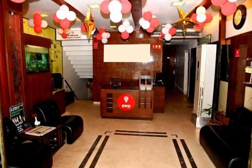 HotelOYO 3922 Himani's Chandigarh