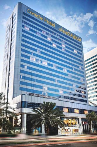 Corniche Hotel Abu Dhabi photo 48