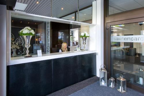 Design Budget Hotel Salinenparc