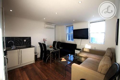 Villiers33 Apartments,London