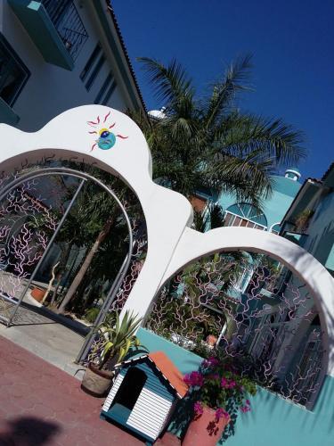 3 starts hotel in Huatulco