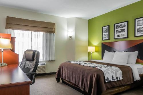 Sleep Inn Peachtree City