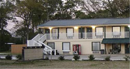Oberlin Inn - Louisiana