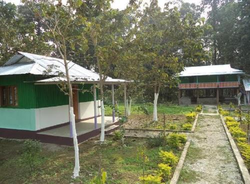 Camp Of Dooars