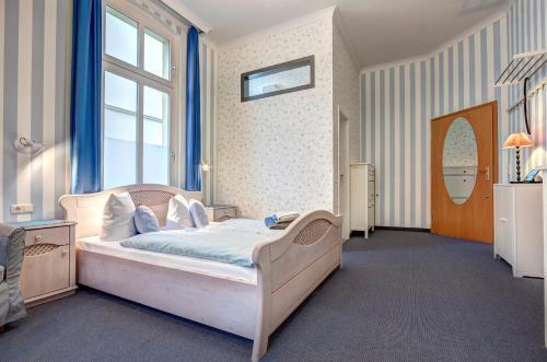 Hotel Villa Seeschlößchen photo 98