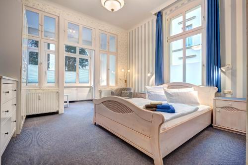 Hotel Villa Seeschlößchen photo 42