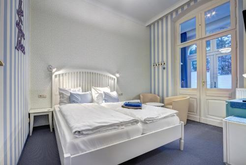 Hotel Villa Seeschlößchen photo 50