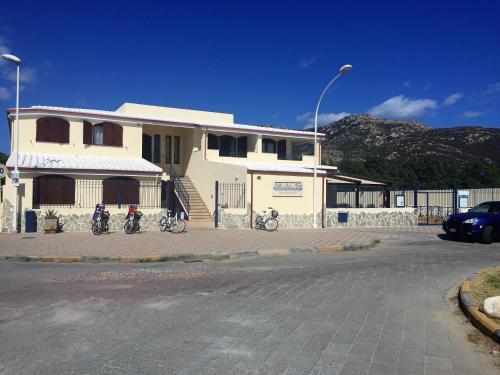 Hotel Via Del Mare
