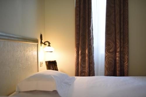 Stay at Euro Hotel Grivita